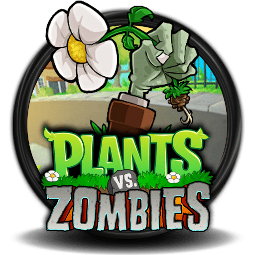 Plants Vs Zombies ikon