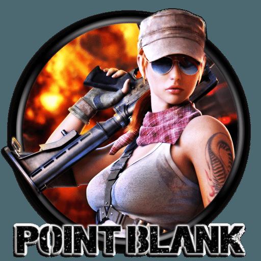 Point Blank ikon