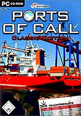 Ports of Call Classic ikon