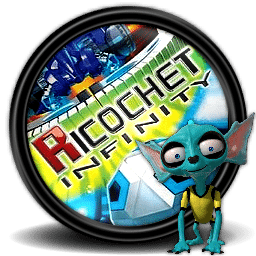 Ricochet Infinity ikon