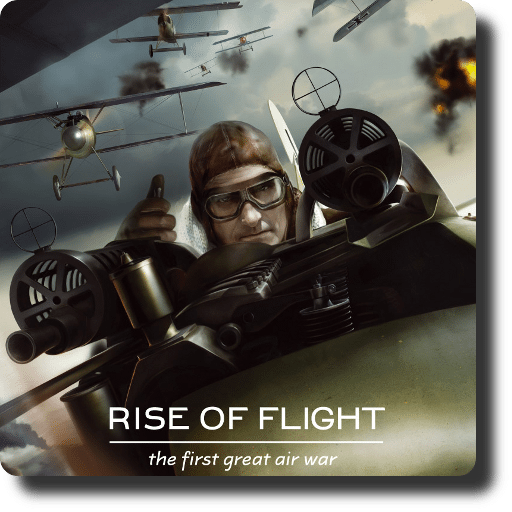 Rise of Flight The First Great Air War ikon