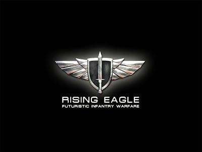Rising Eagle Futuristic Infantry Warfare Multiplayer ikon