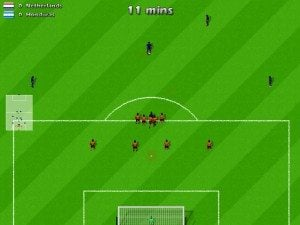 Sensational World Soccer