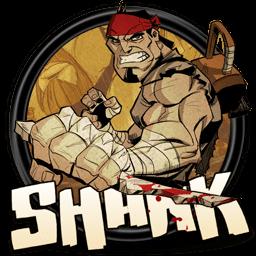 Shank ikon