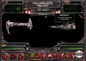 Smugglers IV – Doomsday