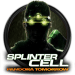 Splinter Cell Pandora Tomorrow ikon