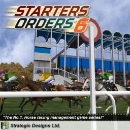 Starters Orders 6 ikon
