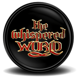 The Whispered World ikon