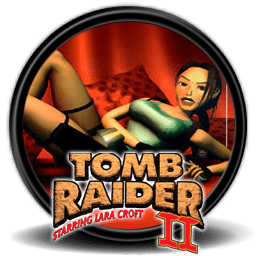Tomb Raider 2 ikon