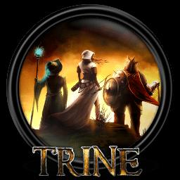 Trine ikon