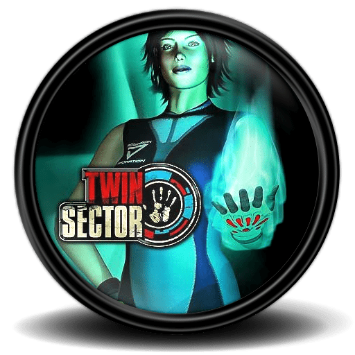 Twin Sector ikon