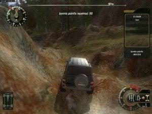 UAZ Racing 4×4
