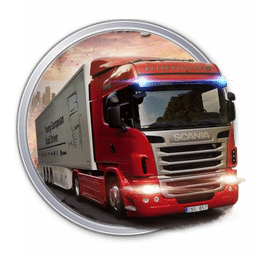 UK Truck Simulator ikon