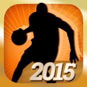 World Basketball Manager 2015 ikon