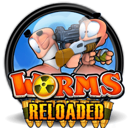 Worms Reloaded ikon