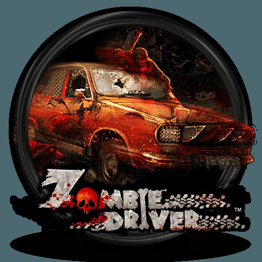 Zombie Driver ikon
