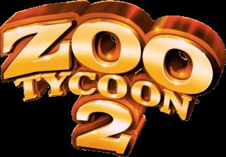 Zoo Tycoon 2 ikon