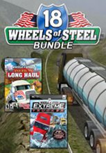 18 Wheels of Steel Bundle ikon