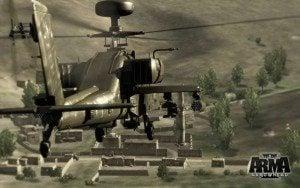 Armed Assault 2 Operation Arrowhead