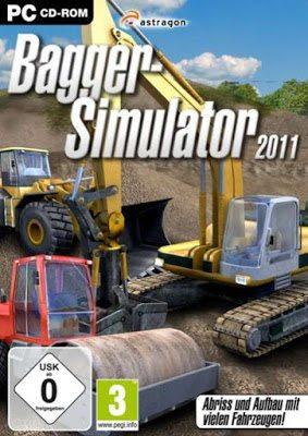 Bagger Simulator 2011 ikon