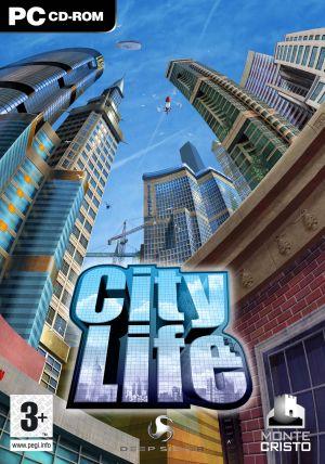 City Life ikon