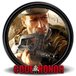 Code of Honor The French Foreign Legion ikon