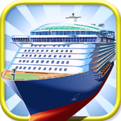 Cruise Ship Tycoon ikon