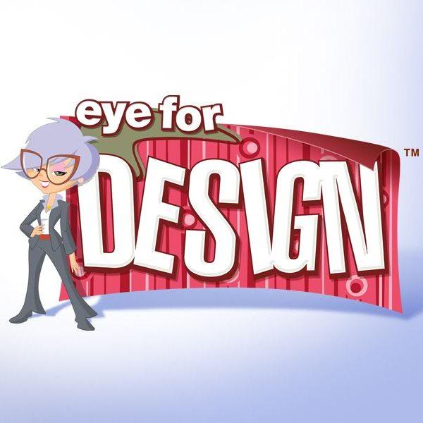 Eye for Design ikon