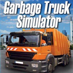 Garbage Truck Simulator ikon