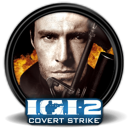 IGI 2 Covert Strike ikon