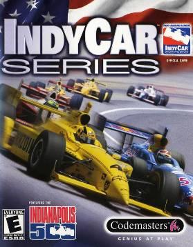 IndyCar Series ikon