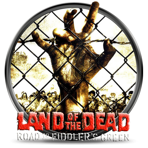 Land of The Dead ikon