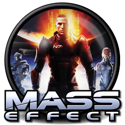 Mass Effect ikon