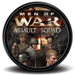 Men of War Assault Squad ikon