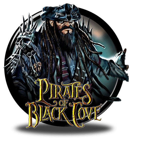 Pirates of Black Cove ikon