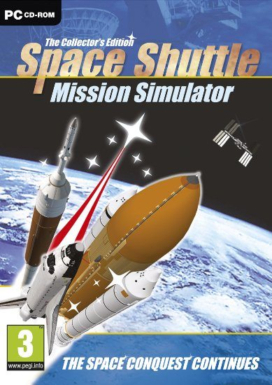 Space Shuttle Mission ikon