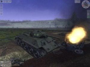 Steel Fury Kharkov 1942