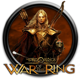 The Lord of the Rings War of the Ring ikon
