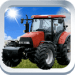 Tractor Racing Simulation ikon
