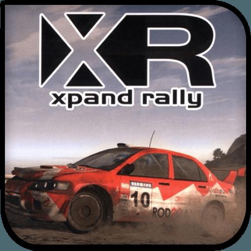 Xpand Rally ikon