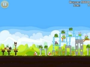 Angry Birds 2011
