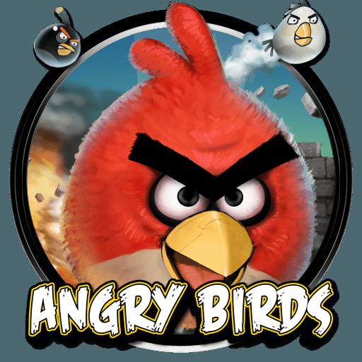 Angry Birds 2011 ikon