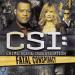 CSI Fatal Conspiracy ikon