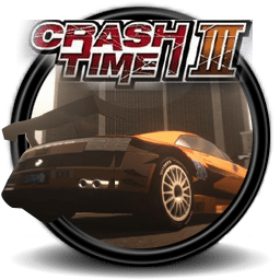 Crash Time 3 ikon