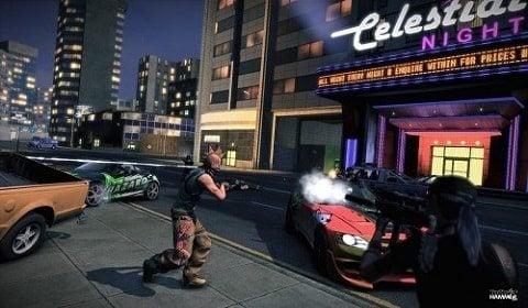 GTA San Andreas Tarzı Oyunlar