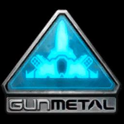 Gun Metal ikon