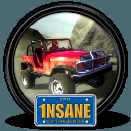 Insane 1 ikon