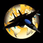 Jalada Air Strike Afghanistan ikon
