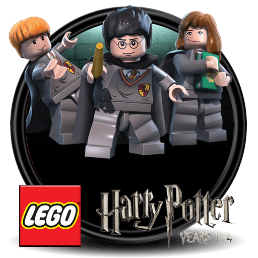 LEGO Harry Potter ikon