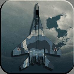 MiG-29 Fulcrum ikon